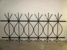 zabradli a ploty